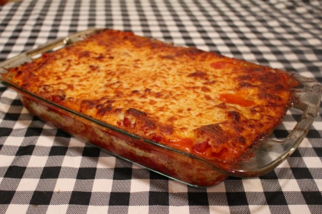 Lasagna. The dos and don'ts of this classic cold weather dish! Easy, flavorful, and oh so comforting. Small Town Girl Blog