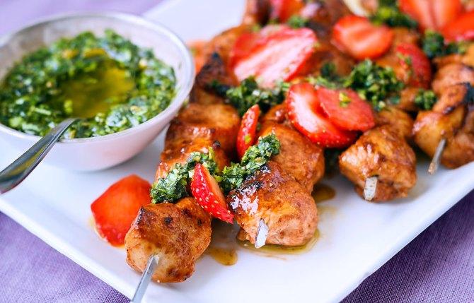 BBQ-Grilled-chicken-recipe