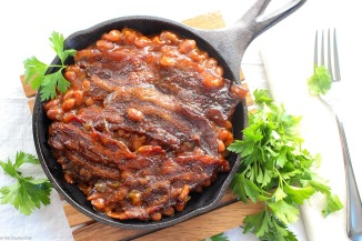 Brown-Sugar-and-Bacon-Baked-Beans-13